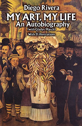 9780486269382: My Art, My Life: An Autobiography (Dover Fine Art, History of Art)