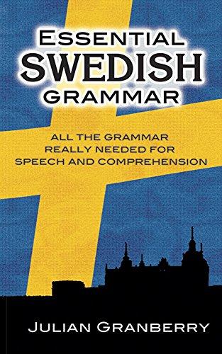 9780486269535: Essential Swedish Grammar (Dover Language Guides Essential Grammar)