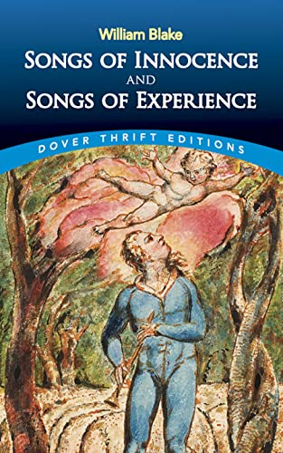 9780486270517: Songs of Innocence and Songs of Experience (Dover Thrift Editions)