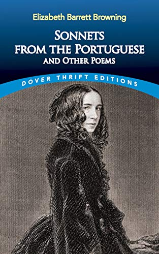 9780486270524: Sonnets from the Portuguese (Dover Thrift Editions)