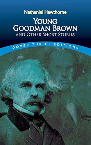9780486270609: Young Goodman Brown and Other Short Stories (Dover Thrift Editions)