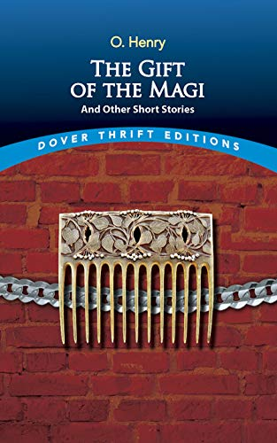 9780486270616: The Gift of the Magi and Other Short Stories (Dover Thrift Editions)
