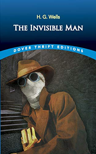 9780486270715: The Invisible Man: Dover Thrift Editions