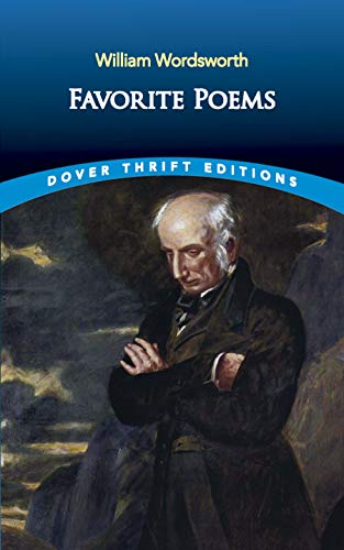 Favorite Poems: Wordsworth, William