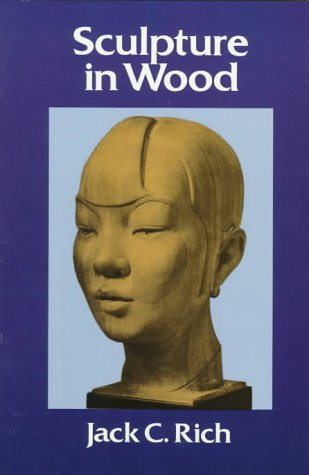 9780486271095: Sculpture in Wood (Dover Books on Art Instruction)