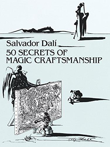 9780486271323: 50 Secrets of Magic Craftsmanship (Dover Fine Art, History of Art)