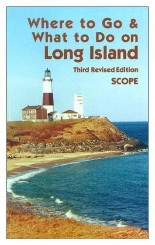 9780486271620: Where to Go and What to Do on Long Island