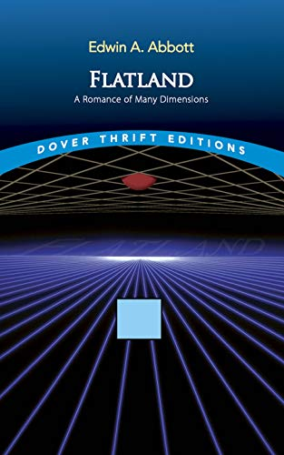 9780486272634: Flatland: A Romance of Many Dimensions (Dover Thrift Editions)