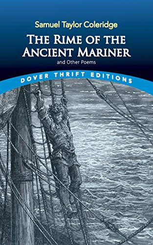 9780486272665: The Rime of the Ancient Mariner and Other Poems
