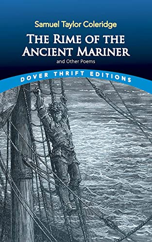9780486272665: The Rime of the Ancient Mariner (Dover Thrift Editions)