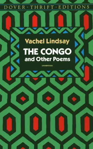 9780486272726: The Congo and Other Poems (Dover Thrift Editions)