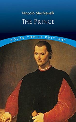 9780486272740: The Prince: 8