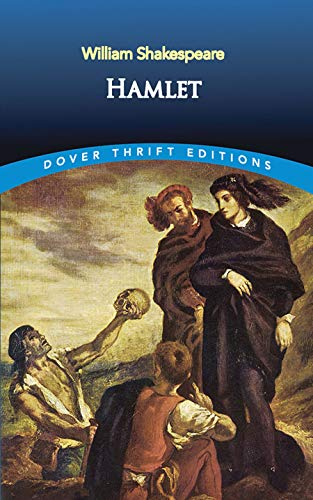 9780486272788: Hamlet (Dover Thrift Editions)