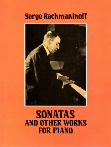 9780486273075: Sonatas and Other Works for Piano