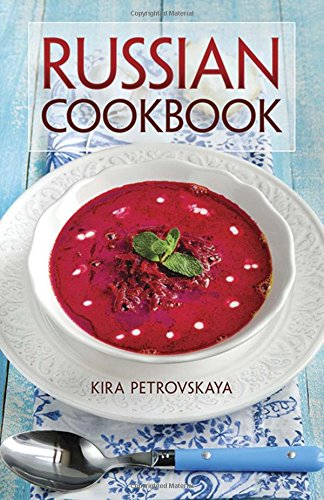 9780486273297: Russian Cookbook