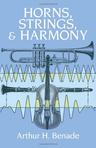 Horns, Strings, and Harmony: Arthur H. Benade