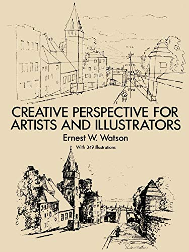 9780486273372: Creative Perspective for Artists and Illustrators (Dover Art Instruction)
