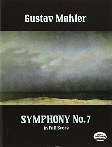 9780486273396: Symphony No. 7 in Full Score (Dover Music Scores)