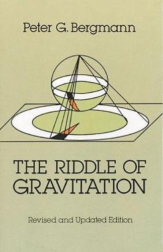 9780486273785: The Riddle of Gravitation: Revised and Updated Edition