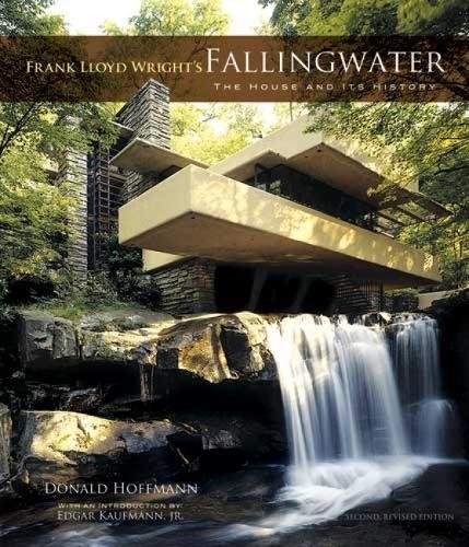 9780486274300: Frank Lloyd Wright's Fallingwater: The House and Its History (Dover Architecture)