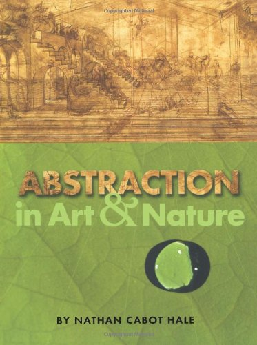 9780486274829: Abstraction in Art and Nature (Dover Art Instruction)