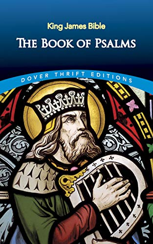 9780486275413: Psalms: New King James (Dover Thrift Editions)