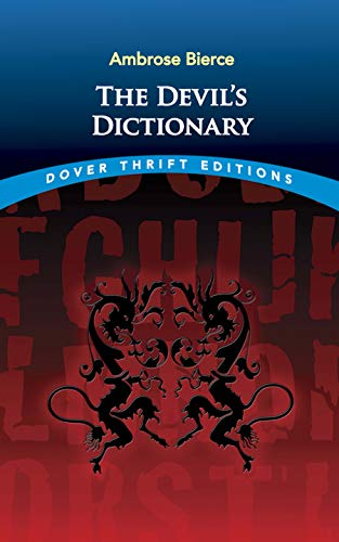 The Devil?S Dictionary
