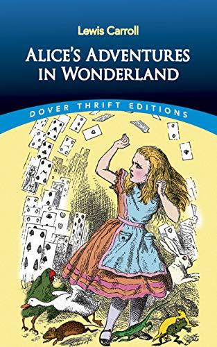 9780486275437: Alice's Adventures in Wonderland