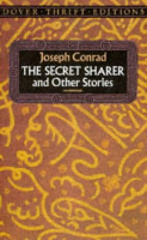 9780486275468: The Secret Sharer (Dover Thrift Editions)