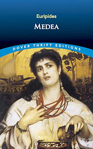 Medea and Other Plays: Euripides; Warner, Rex