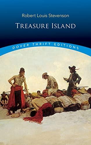 9780486275598: Treasure Island