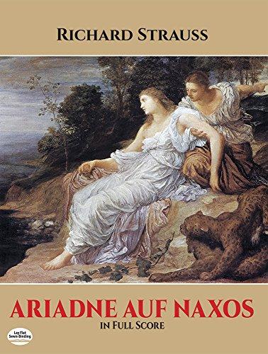 9780486275604: Ariadne Auf Naxos in Full Score