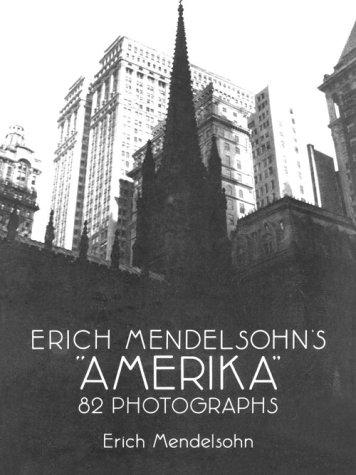 9780486275918: Erich Mendelsohn's