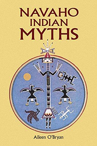 9780486275925: Navaho Indian Myths (Native American)