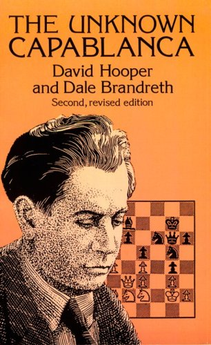 9780486276144: The Unknown Capablanca (Dover Books on Chess)