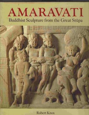 9780486276366: Amaravati: Buddhist Sculpture from the Great Stupa