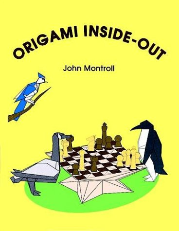 9780486276748: Origami Inside-Out