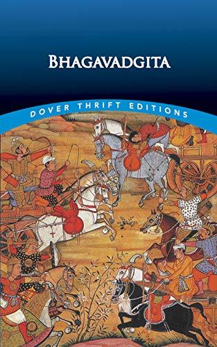 9780486277820: Bhagavadgita (Dover Thrift Editions)