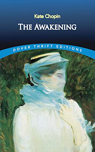 9780486277868: The Awakening (Dover Thrift Editions)