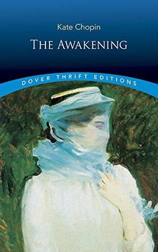 9780486277868: The Awakening (Dover Thrift Editions)