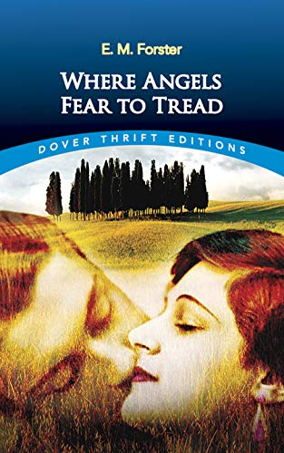 9780486277912: Where Angels Fear to Tread (Dover Thrift S.)