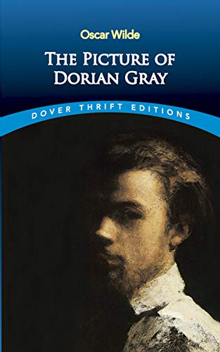 9780486278070: The Picture of Dorian Gray (Dover Thrift Editions)