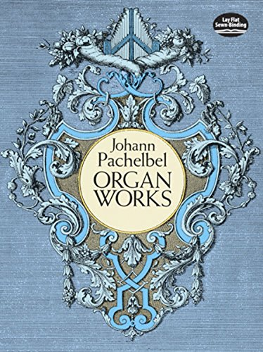9780486278582: Organ Works (Dover Music for Organ)