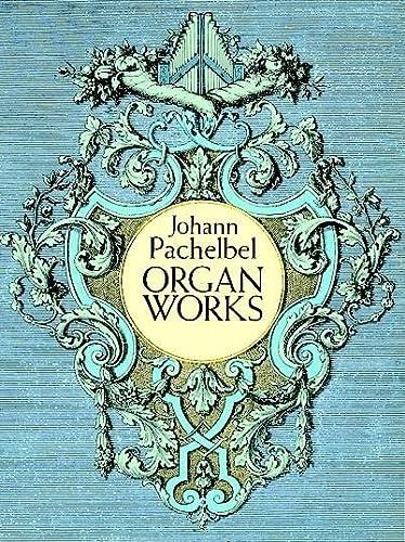 9780486278582: Organ Works
