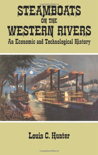 9780486278636: Steamboats on the Western Rivers: An Economic and Technological History (Dover Maritime)