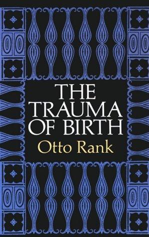 9780486279749: The Trauma of Birth