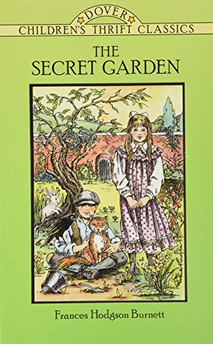 9780486280240: The Secret Garden (Dover Children's Thrift Classics)