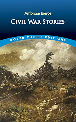 9780486280387: Civil War Stories (Dover Thrift Editions)