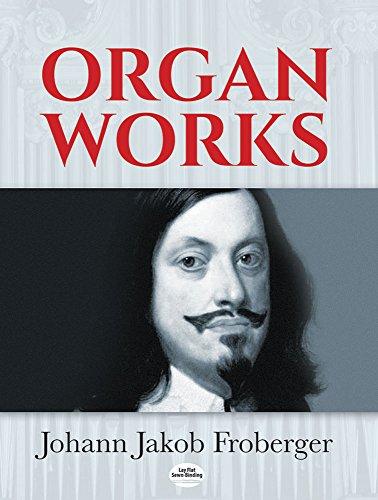 9780486280936: Organ Works