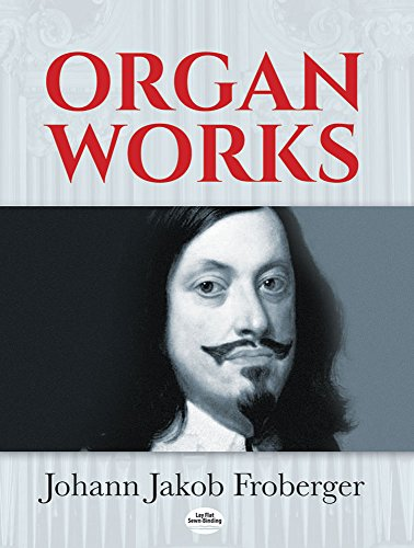 9780486280936: Organ Works (Dover Music for Organ)